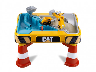 CAT Sand & Water Play Table (48x67cm)