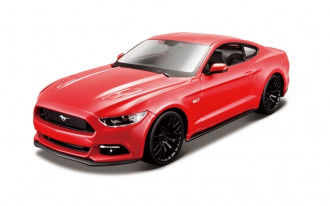 1/24 Ford Mustang GT 2015 Kit