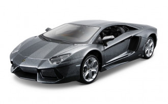 1/24 Lamborghini Aventador LP700-4 (Kit)