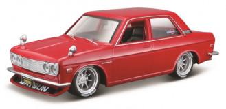 1/24 Datsun 510 1971 DESIGN Tokyo Mod (Kit)