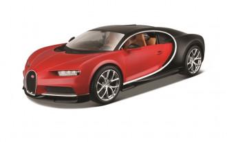 1/24 Bugatti Chiron (Kit)