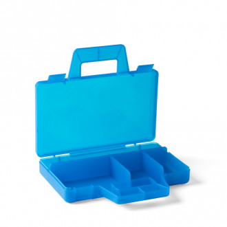 LEGO Sorting Box To Go - Blue