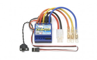 Volac Brushless Electronic Speed Control (ESC) for Rock Crawler