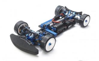 R/C 1/10 TB Evolution 7 Chassis Kit
