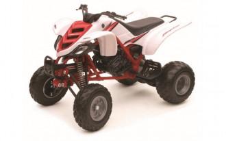 1/12 Yamaha Raptor 660R