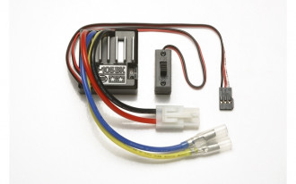 TEU-105BK Electric Speed Control (ESC)