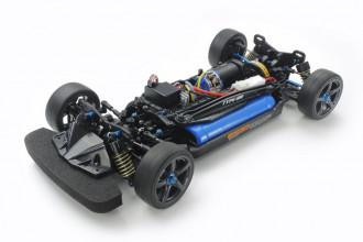 R/C 1/10 TT02 Type-SR Chassis