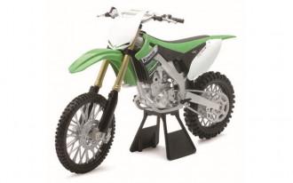 1/6 Kawasaki KX450F 2012