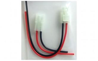 7.2v Connector