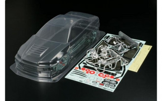 Body Set for Nismo Nissan R34 GT-R Z-tune