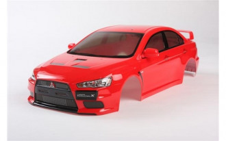 Body Set for Mitsubishi Lancer Evolution X
