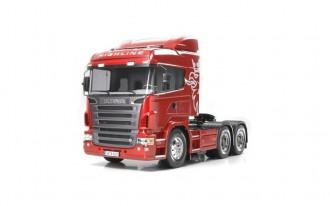 R/C 1/14 Scania R620 6X4 Highline