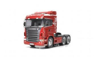 Body Set for Scania R620 6x4 Highline