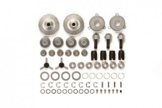 Reinforced Joint Cup and Bevel Gear (For 6X4 Tractor Truck)