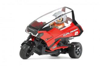 R/C 1/8 Dual Rider Trike (T301)