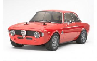 R/C 1/10 Alfa Romeo Giulia Sprint (M06)