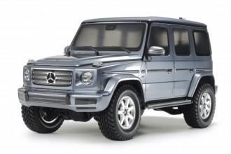 R/C 1/10 Mercedes-Benz G500 (CC02)