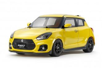 R/C 1/10 Suzuki Swift Sport (M05)