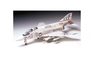 """1/32 McDonnell Douglas F-4J Phantom II """"Marines"""""""