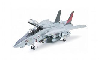 """1/32 Grumman F-14A Tomcat """"Black Knights"""""""