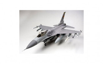 1/32 Lockhead Martin F-16CJ Fighting Falcon (Block 50)