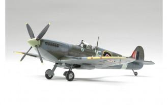 1/32 Supermarine Spitfire Mk.Ixc