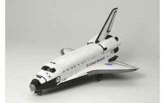 1/100 Space Shuttle Atlantis