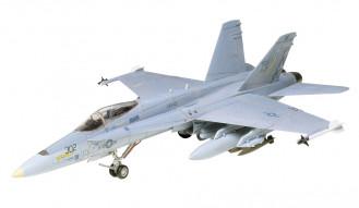 1/72 F/A-18 Hornet