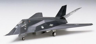 1/72 F-117A Stealth
