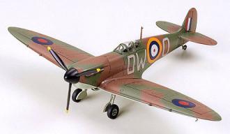 1/72 Supermarine Spitfire Mk.1