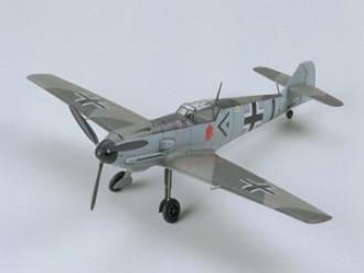 1/72 Messerschmitt Bf109 E3