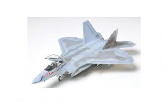 1/72 F-22 Raptor