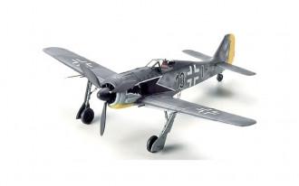 1/72 Focke-Wulf 190 A-3