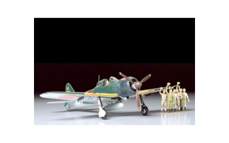 1/48 A6M5c Type 52 Zero Fighter