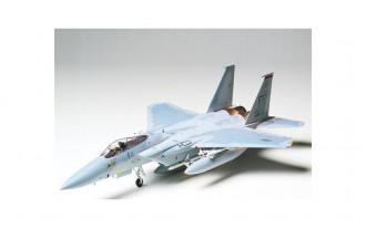 1/48 McDonnell Douglas F-15C Eagle Kit
