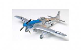 1/48 North American P-51D Mustang 8th AF