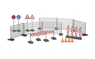 Accessories: Construction Set