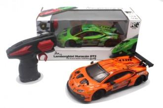 1/24 R/C Lamborghini Huracan GT3 (2 Assorted)