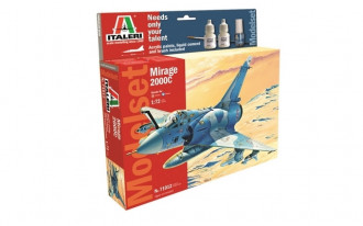 1/72 Mirage 2000C (MS)