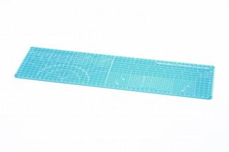 Tamiya Cutting Mat (A3 Half-Size/ Blue)