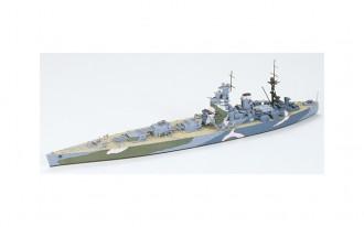 1/700 Nelson British Battleship
