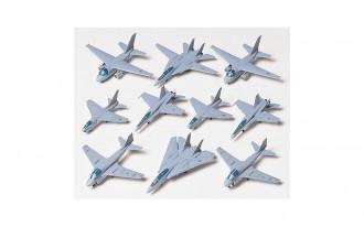 1/350 U.S. Navy Aircraft