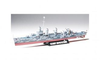 1/350 U.S. Navy DD445 Fletcher
