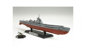 1/350 Japanese Navy Submar I-400