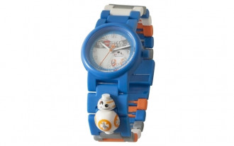 LEGO Star Wars - BB-8 Minifigure Link Watch