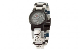 LEGO Star Wars - Stormtrooper Minifigure Link Watch