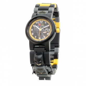 LEGO Super Heroes - Batman Minifigure Link Watch