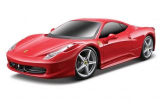 1/24 R/C Ferrari 458 Italia