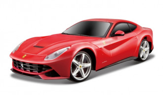1/24 R/C Ferrari F12 Berlinetta
