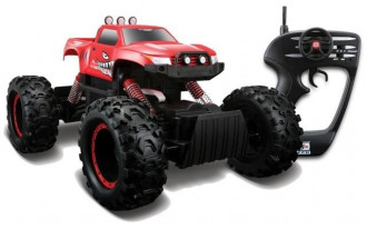 R/C Rock Crawler Ready to Run - Rechargeable